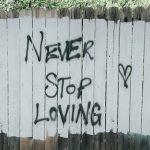 Never Stop Loving Ringtone
