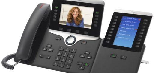 Cisco Standard Ringtone