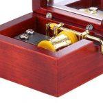 Fur Elise Music Box Ringtone