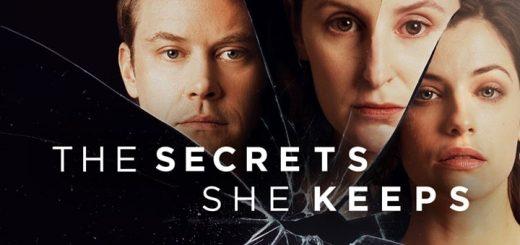 The Secrets She Keeps Ringtone