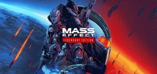 Mass Effect Legendary Edition Ringtone