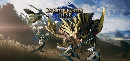 Monster Hunter Rise Ringtone