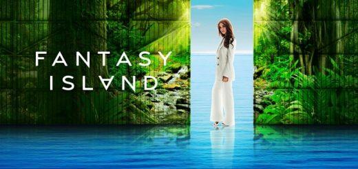 Fantasy Island Ringtone