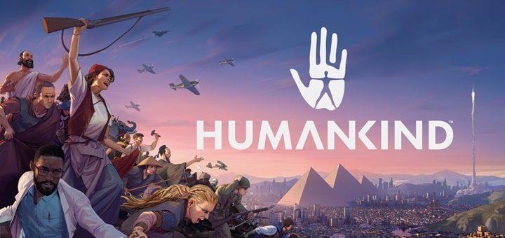 Humankind Ringtone