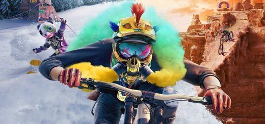 Riders Republic Ringtone